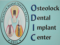 Osteolock Dental Implant Center