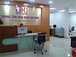 floor reception