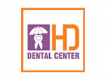 Dr Hung & Associates Dental Center #2 Logo