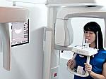 Panoramic X-ray (OPG)