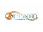 Odonto Merida Clinica Dental Logo