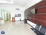 waiting room Cambodia