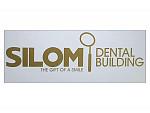 Silom Dental Building Logo