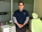 Dr. Gabriel Salgado