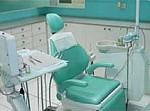 De Castros Dental Office Operating Chair