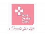 Rose Dental Clinic Logo