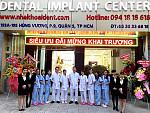 I-DENT Dental Implant Center (Branch 2) Team