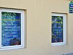 clinic facade