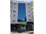 Alanya Dental Clinic Building