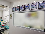 certifications wall