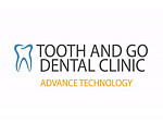 Tooth & Go Dental Clinic Logo