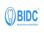 Bangkok International Dental Center Logo
