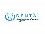 Phuket Dental Signature Logo