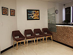 Waiting Area/Recption Area
