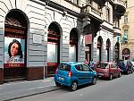 Budapest Dental Solutions Jokai Building
