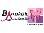 Bangkok Smile Dental Clinic (Sukhumvit 5) Logo