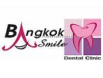 Bangkok Smile Dental Clinic Asoke Logo