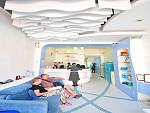 Sea Smile Studio Dental Clinic Reception