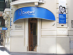 Cooldent - Spa Dental Buenos Aires Entrance