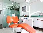 Clinic Chair