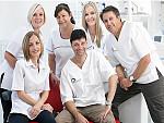 Silver Oaks Dental Clinic Team