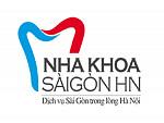 Saigon Hanoi Dental Clinic Logo