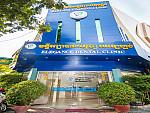 Elegance Dental Clinic Entrance