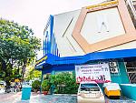Elegance Dental Clinic Building