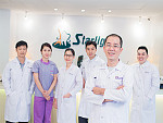 Starlight Dental Clinic City Center Staff