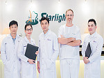 Starlight Dental Clinic An Phu Doctors