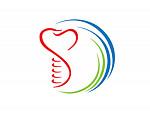 I-DENT Dental Implant Center Logo