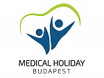 Budapest Medical Holiday - Bartok Dental Logo