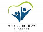 Budapest Medical Holiday - Déli Dental Logo