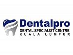 Dentalpro - Dental Specialist Centre Kuala Lumpur