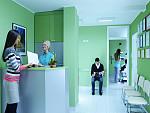 MedikDent lobby
