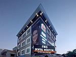 FMS Dental Hospital Building