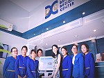 The Dental Design Center Staff