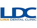 Lina Dental Clinic Logo