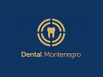 Dental Montenegro Budva Logo