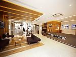 DentGroup Clinics Maslak Lobby
