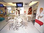 kids treatment room