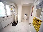 Tomography room