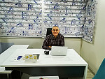 Mr. Levent Yilmaz