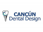 Cancun Dental Design Logo
