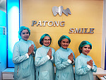 Patong Smile Dental Clinic Team