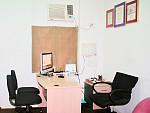 Dental Creations Office Area