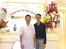 I-DENT Dental Implant Center (Branch 2)