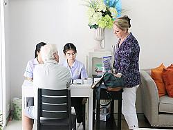 Bangkok Smile Dental Clinic Sukhumvit 21 (Asoke)