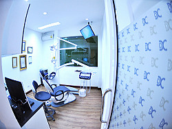 The Dental Design Center