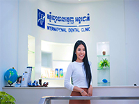 International Dental Clinic (Phnom Penh)